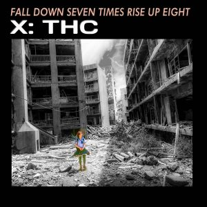 Fall Down Seven Times Rise Up Eight